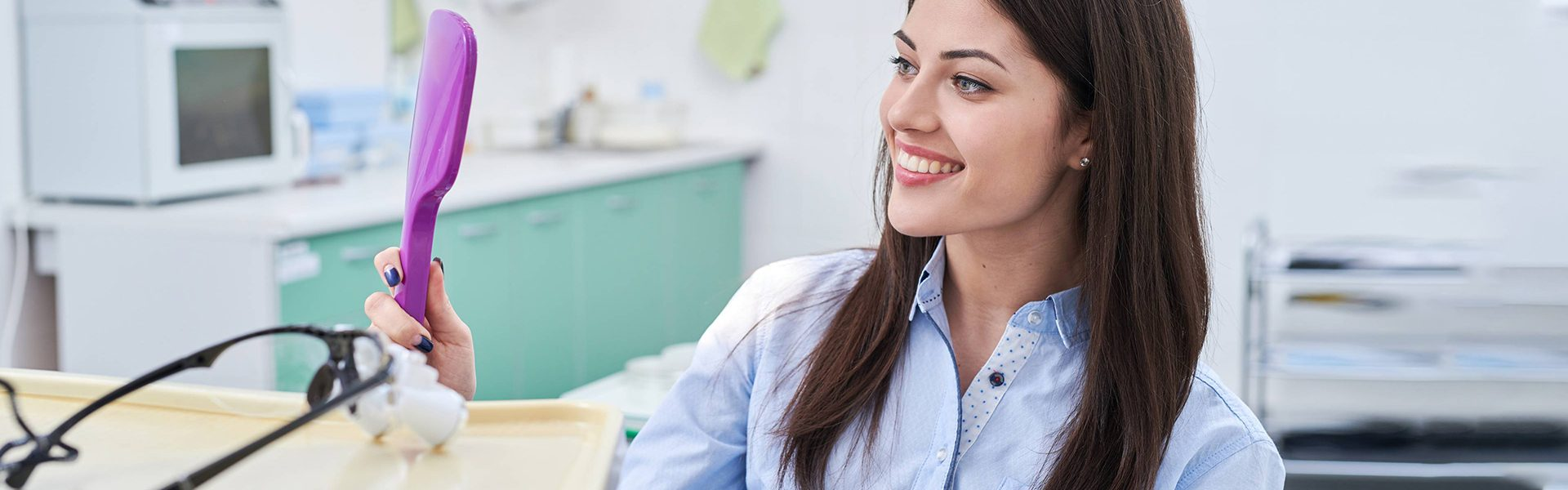 How To Improve Oral Health With Dental Exams And Cleaning.