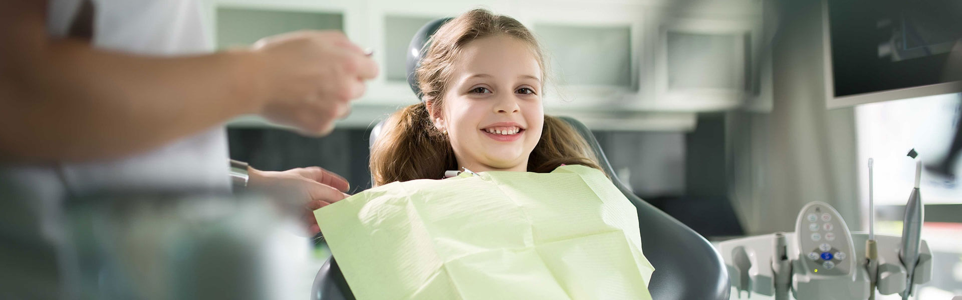 Types of Services to Expect in Pediatric Dentistry